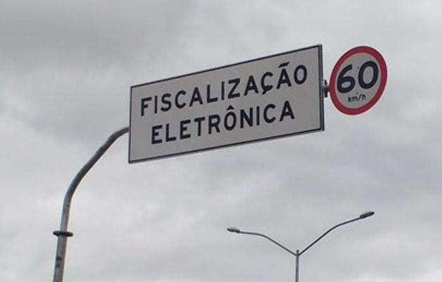 14 novos radares começam a funcionar em Minas