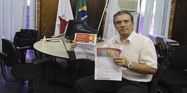 Fabriciano inicia campanha ProRefis. Cobran�a ser� feita pelo Banco do Brasil