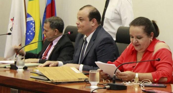 Eleito novo presidente da Câmara de Ipatinga