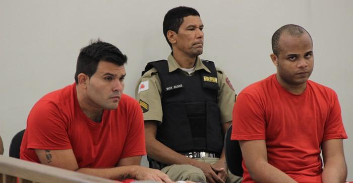 Dupla � condenada a 14 anos de pris�o por morte de traficante - See more at: http://www.itatiaiavale.com.br/noticias/noticias-detalhes/1343/#sthash.c7pME4ZA.dpuf