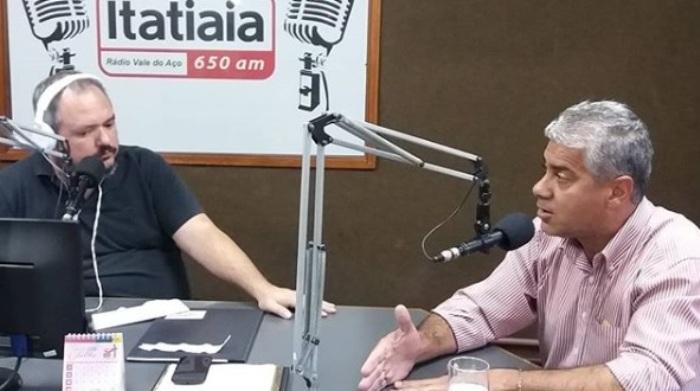 Eleição: Entrevista com Carlos Vasconcelos